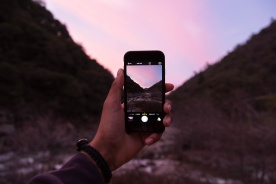 Camera Phone - Unsplash
