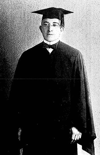 thomas-wallace-neff-graduation-picture-1916